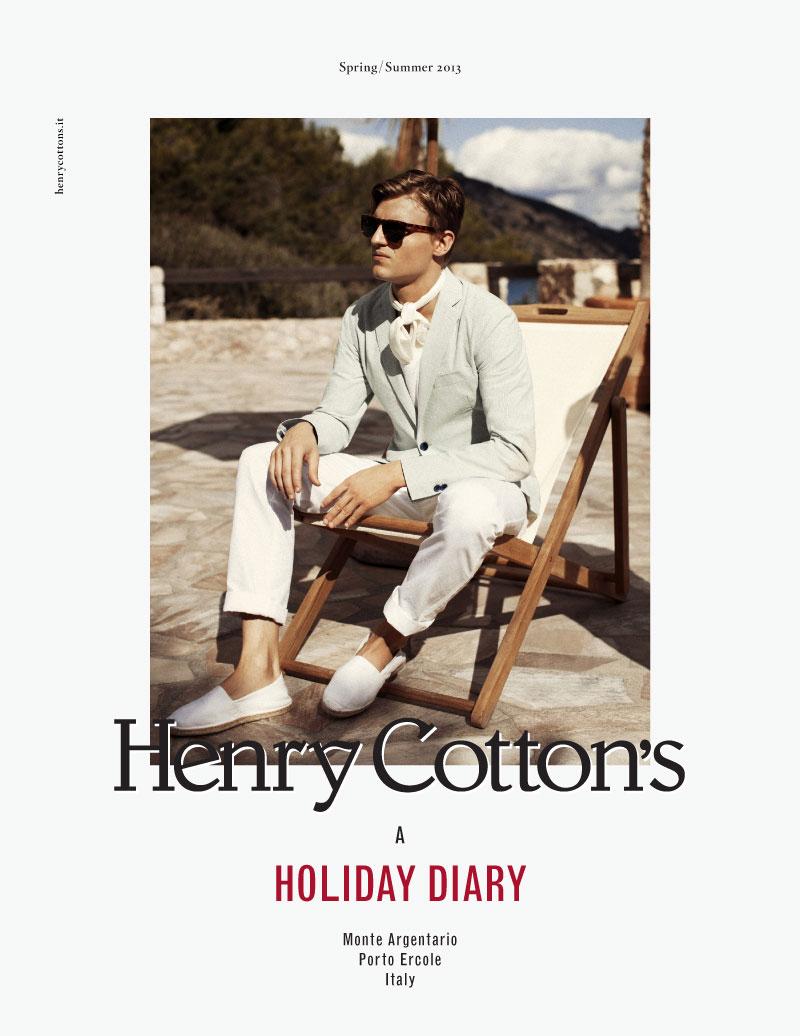 01_HenryCotton's_SS13_1-1_Ad_2