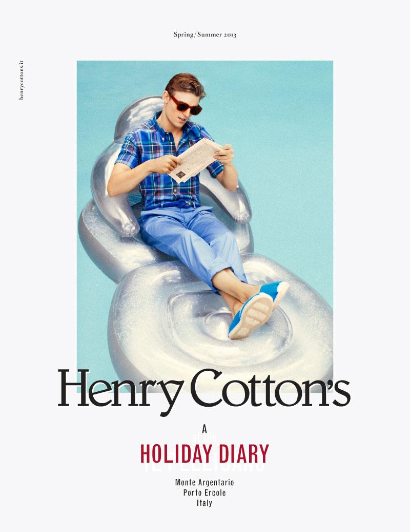 01_HenryCotton's_SS13_1-1_Ad_6